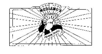 MEDIANO'S CHILOSITO PEPPER SAUCE