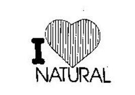 I NATURAL