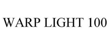 WARP LIGHT 100