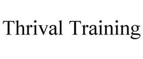 THRIVAL TRAINING