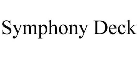 SYMPHONY DECK