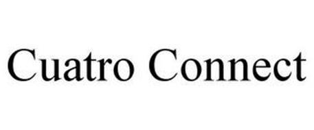 CUATRO CONNECT