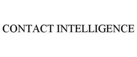 CONTACT INTELLIGENCE