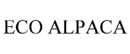 ECO ALPACA