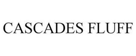 CASCADES FLUFF