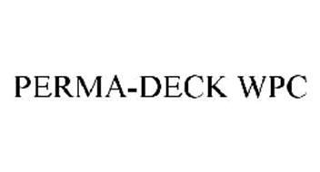 PERMA-DECK WPC