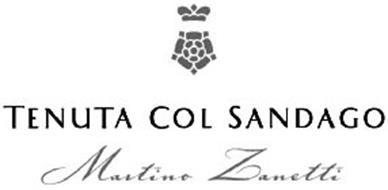 TENUTA COL SANDAGO MARTINO ZANETTI