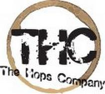 THC THE HOPS COMPANY