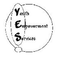 YES YOUTH EMPOWERMENT SERVICES
