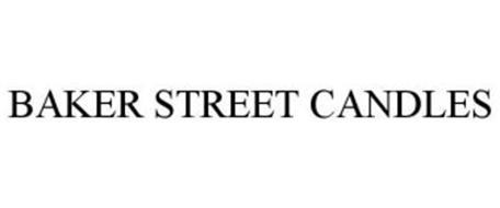 BAKER STREET CANDLES