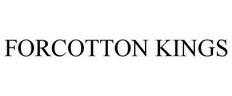 FORCOTTON KINGS