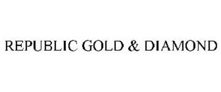 REPUBLIC GOLD & DIAMOND