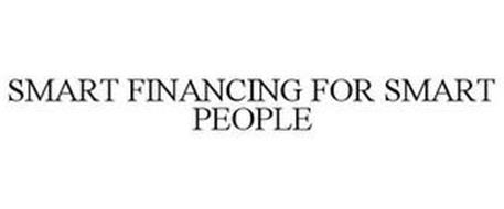 SMART FINANCING FOR SMART PEOPLE