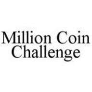 MILLION COIN CHALLENGE
