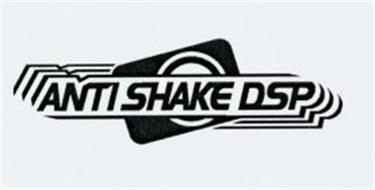 ANTI SHAKE DSP