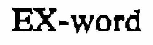 EX-WORD
