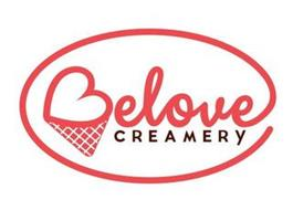 BELOVE CREAMERY