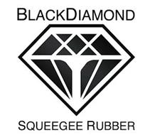 BLACKDIAMOND SQUEEGEE RUBBER