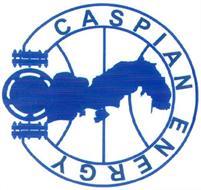 CASPIAN ENERGY