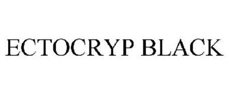 ECTOCRYP BLACK