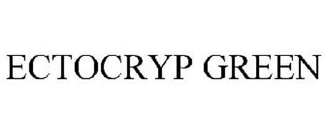 ECTOCRYP GREEN