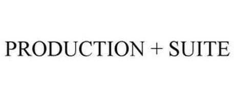 PRODUCTION + SUITE