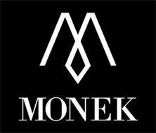 M MONEK