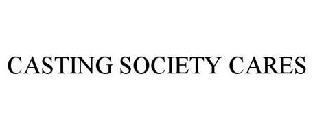 CASTING SOCIETY CARES