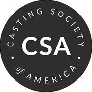 CASTING SOCIETY OF AMERICA CSA