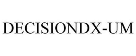 DECISIONDX-UM