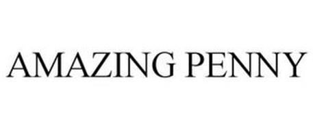 AMAZING PENNY