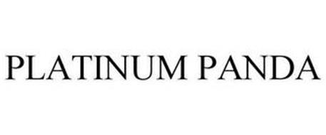 PLATINUM PANDA