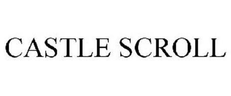 CASTLE SCROLL