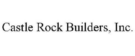 CASTLE ROCK BUILDERS, INC.
