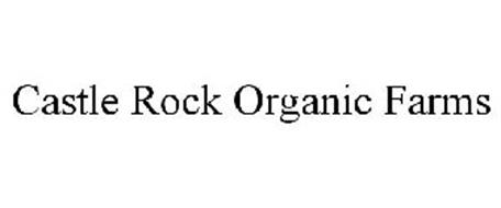 CASTLE ROCK ORGANIC FARMS