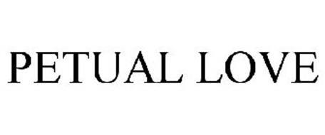 PETUAL LOVE