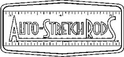 AUTO-STRETCH RODS