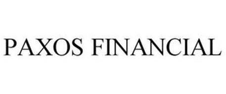 PAXOS FINANCIAL