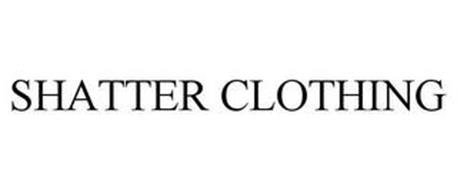 SHATTER CLOTHING