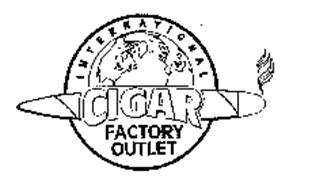 INTERNATIONAL CIGAR FACTORY OUTLET