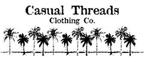 CASUAL THREADS CLOTHING CO.