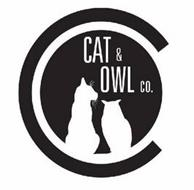 C CAT & OWL CO.