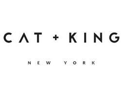 CAT + KING NEW YORK