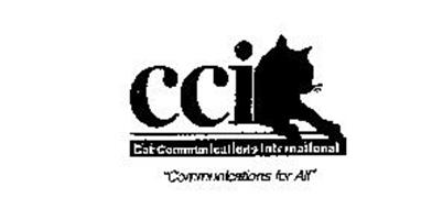 "CCI CAT COMMUNICATIONS INTERNATIONAL ""COMMUNICATIONS FOR ALL"""