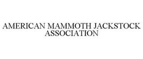 AMERICAN MAMMOTH JACKSTOCK ASSOCIATION