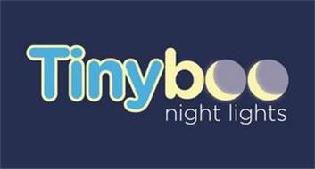 TINYBOO NIGHT LIGHTS