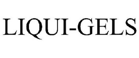 LIQUI-GELS