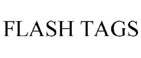FLASH TAGS