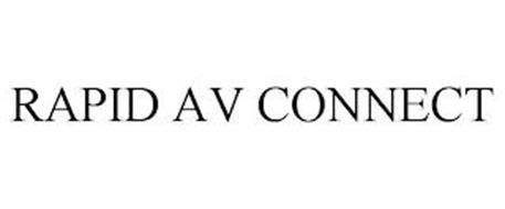 RAPID AV CONNECT