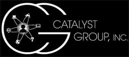 CG CATALYST GROUP, INC.